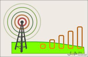Signal-Bars