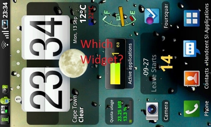 28 Ways to Solve Android Widget Problems