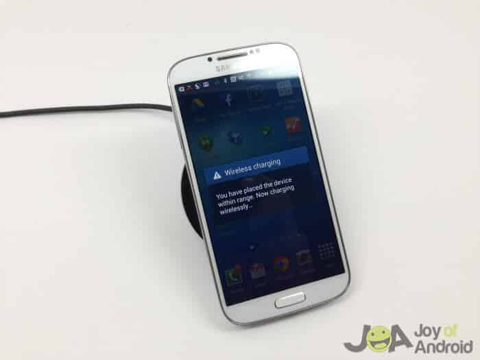 Charging Wireless Troubleshooting