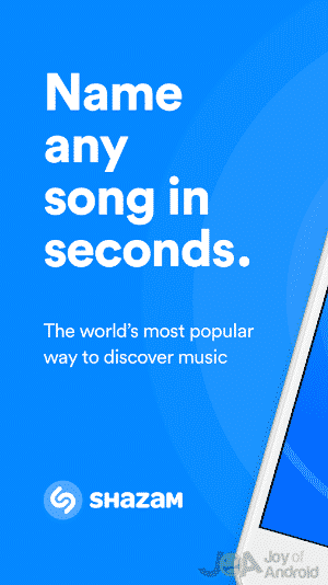 Shazam OK Google Song