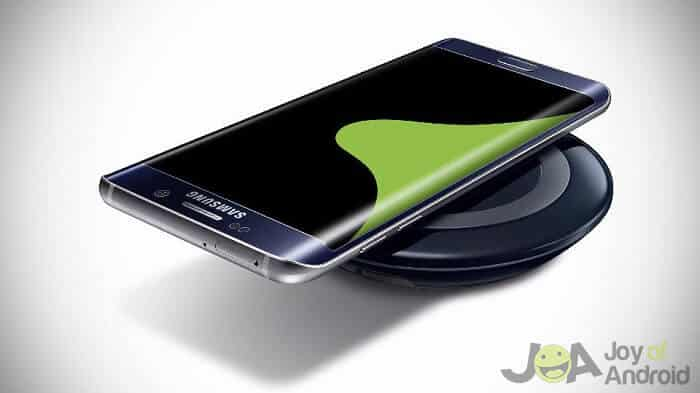sitting wireless charger