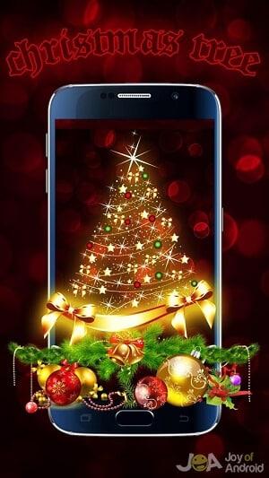tree1 christmas wallpapers