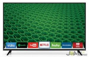 TV Vizio Screens