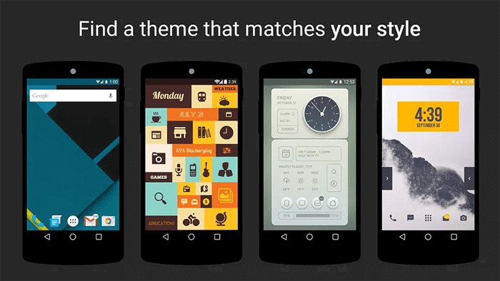 15 Best and Free Go Locker Themes For Android