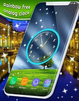Analog Clock Live Wallpapers HD Live Wallpapers and Clocks