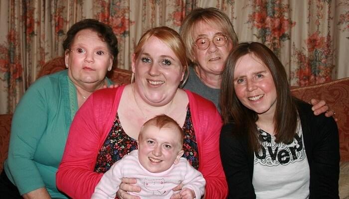 Family Swap