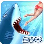 Hungry Shark Evolution App