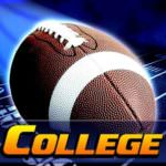 College Football Scoreboard App