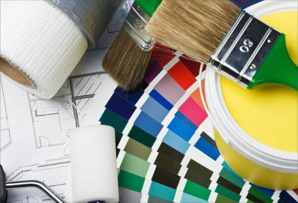 the 4 best android apps to help you paint your home