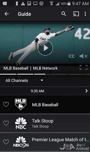 8 Best DirecTV App for Android