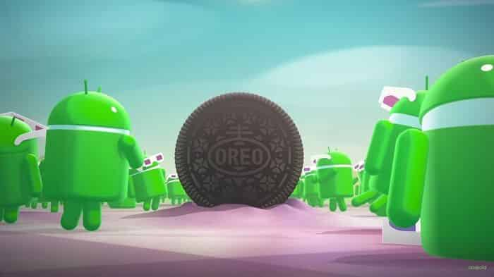 Major New Features of Android Oreo