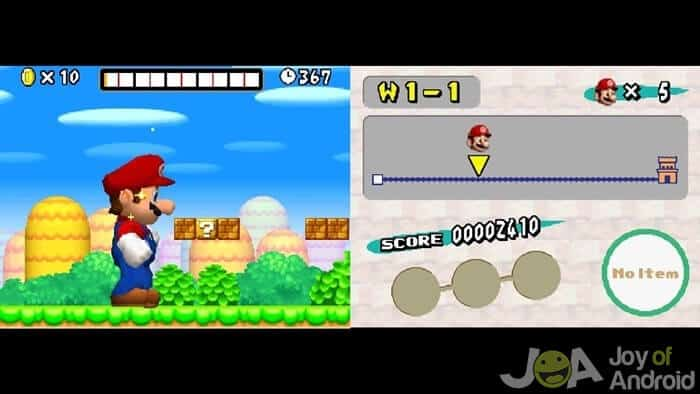 3 Great 3DS Emulators for Android