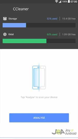 10 Best Phone Speed Booster for Android (Free Downloads)