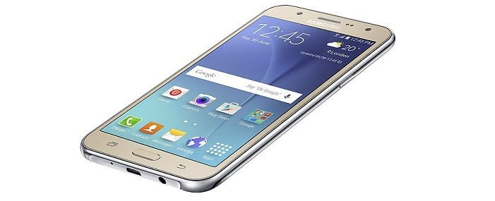 5 Great Launchers for Samsung Galaxy J7 feature image
