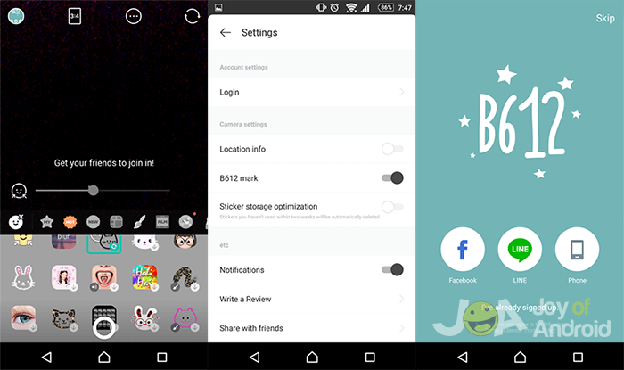 Best Beauty Camera Apps for Android