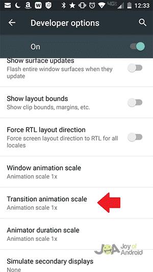 how to fix touch keyboard not showing up