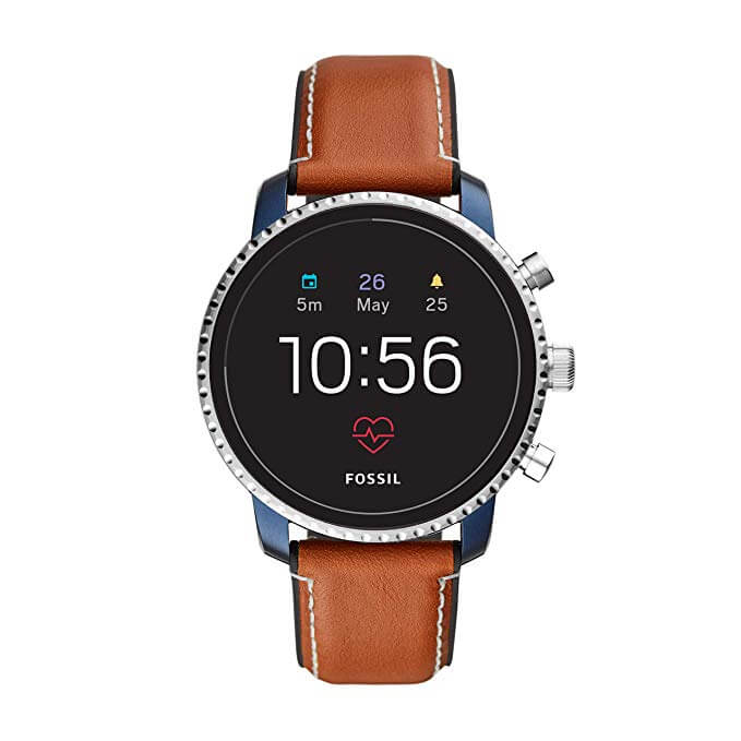 Fossil Q Smartwatch with Google Pay