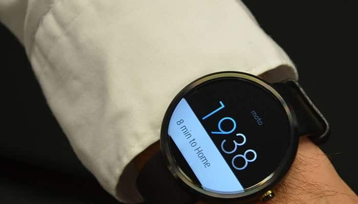How to Fix An Android Wear Watch Face That's Not Showing