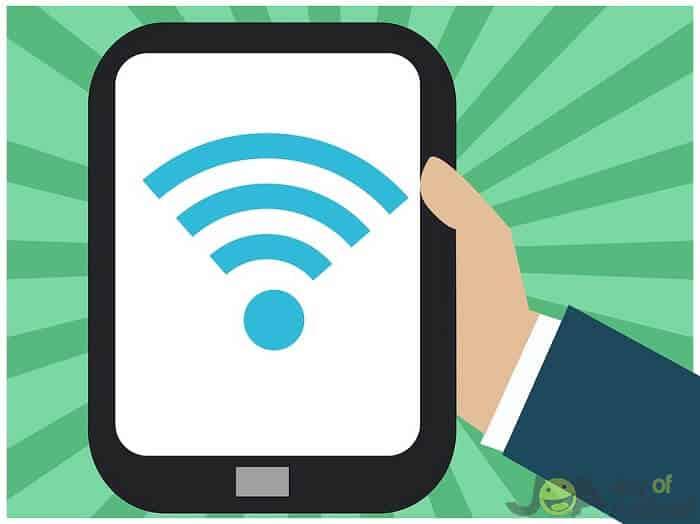 Wifi Data