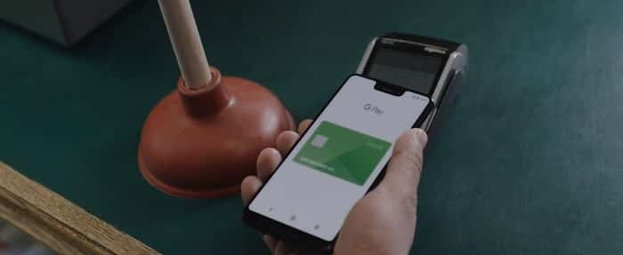 Google Pay Payment Store