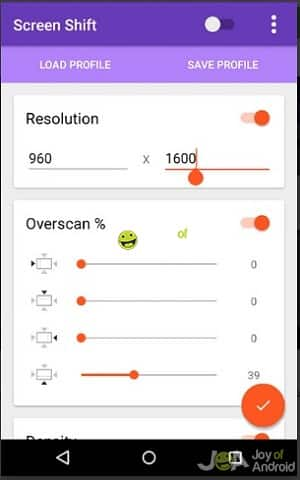 How to Change Screen Resolution on Android (With and Without Root)