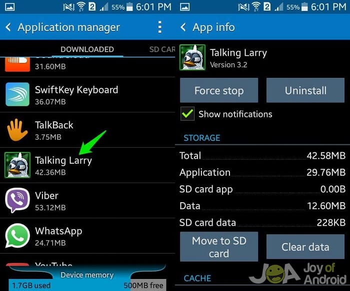 7 Samsung Galaxy On7 Problems and Troubleshooting