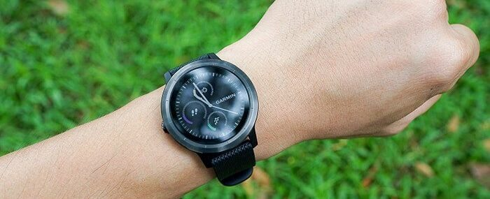 Best Android Watched with Heart Rate Monitor