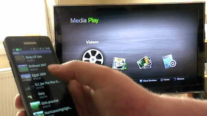 DLNA for Android: Devices, Server, Tips, Tricks, and FAQs