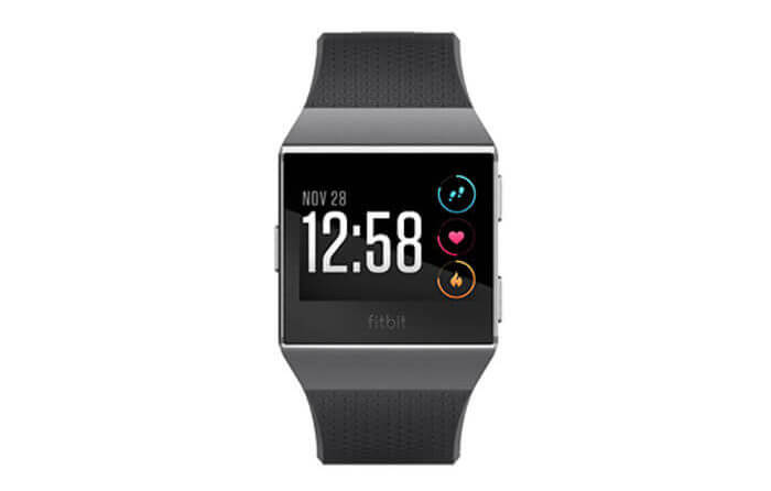 The Fitbit Ionic
