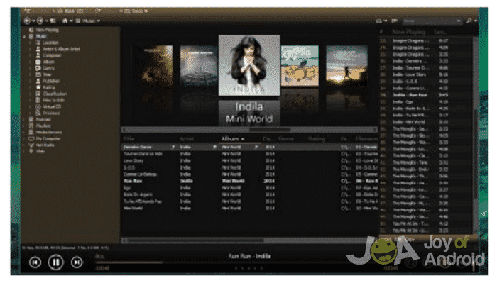 dlna android apps