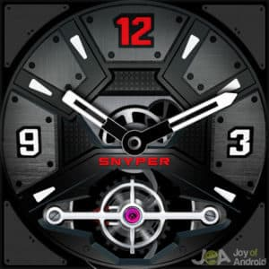 Snyper-Tourbillion