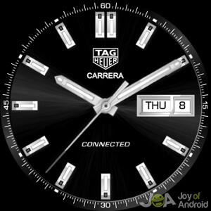 android smartwatch faces download