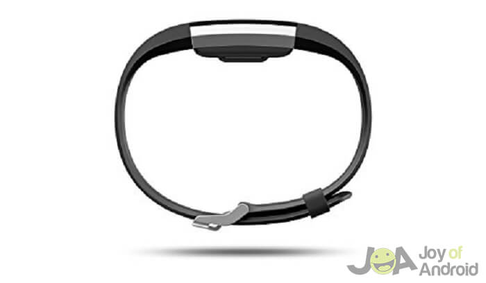 The Fitbit Charge 2 - Choosing the Best Android Watch for Fitness and Weight Loss - Joy of Android