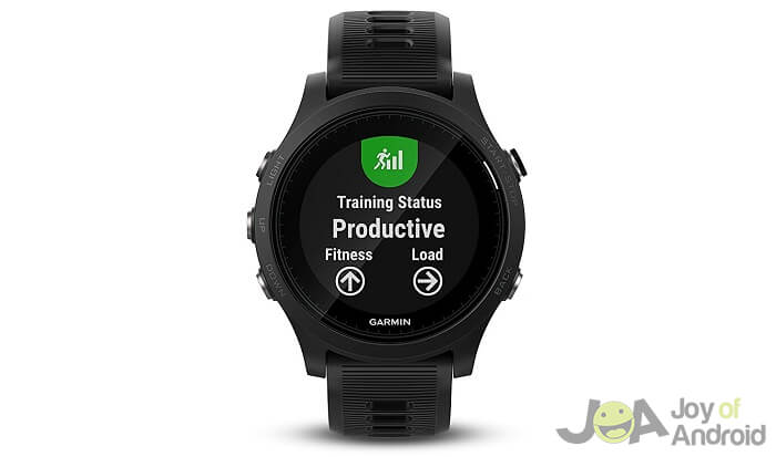 The Garmin Forerunner 935 - Choosing the Best Android Watch for Fitness and Weight Loss - Joy of Android