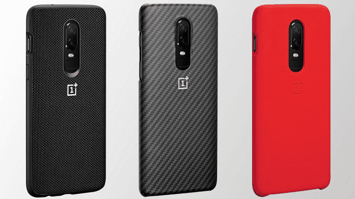 10 Best OnePlus 6 Cases and Covers for Beauty and Long Life