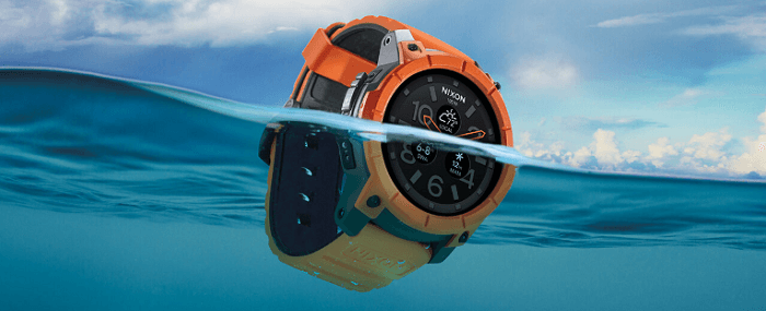 Best Android Watch That's Waterproof