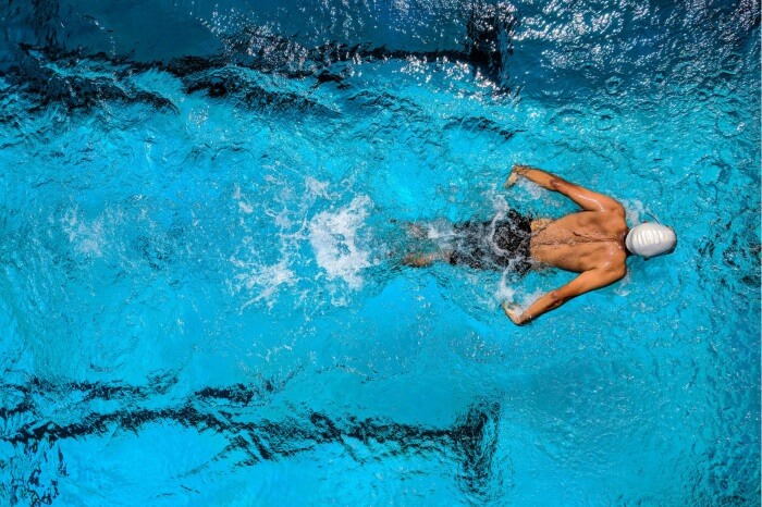 The Best Fitness Watch for Swimmers