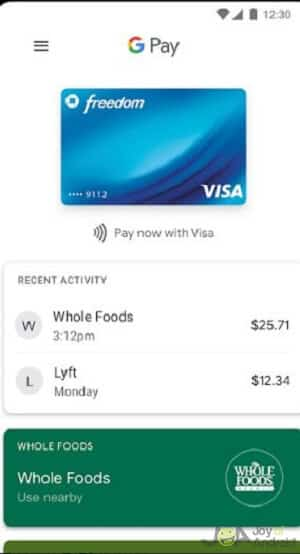 How to Fix Android Pay That's Not Working: A Simple Guide - Joy of Android