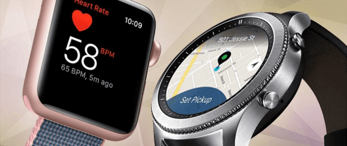 The Best Samsung Gear S3 Apps: 10 Recommended Apps - Joy of Android