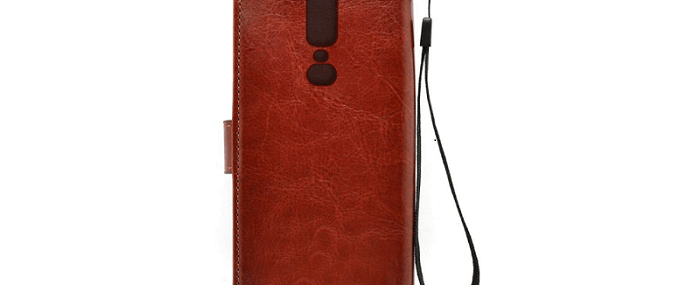 Introduction - OnePlus 6 Wallet Cases