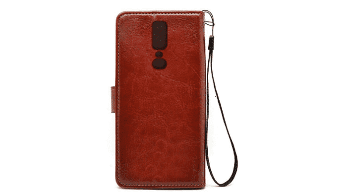 Best OnePlus 6 Wallet Cases