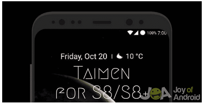 The 8 Best Custom ROMs for Samsung Galaxy S8 Plus