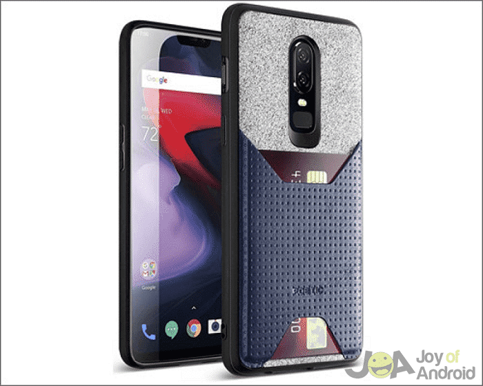 The Best OnePlus 6 Wallet Cases: Our 12 Favorites - Joy of Android