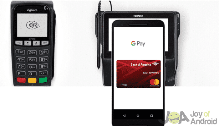 Google Pay vs. Samsung Pay: Which One Is Right for You? - Joy of Android