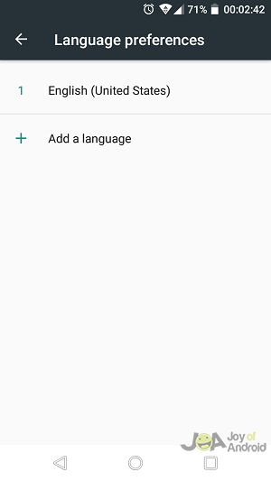 Keyboard Language on Android: 19 FAQs to Help You Figure It Out | Joy of Android