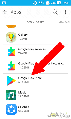 galaxy apps download play store