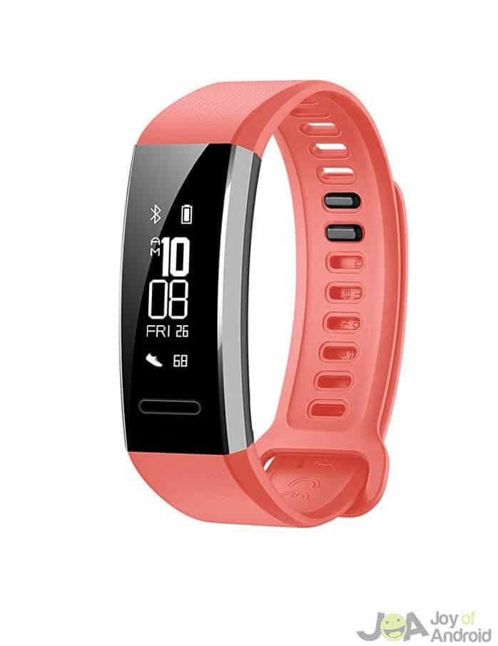 Huawei Band 2 Pro - Choosing the Best Huawei Android Watch for You - Joy of Android