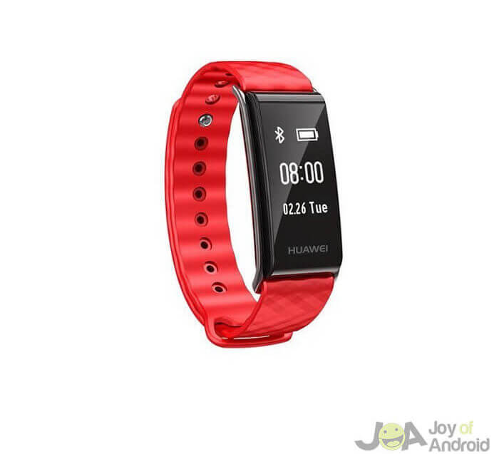 Huawei Color Band A2 - Choosing the Best Huawei Android Watch for You - Joy of Android