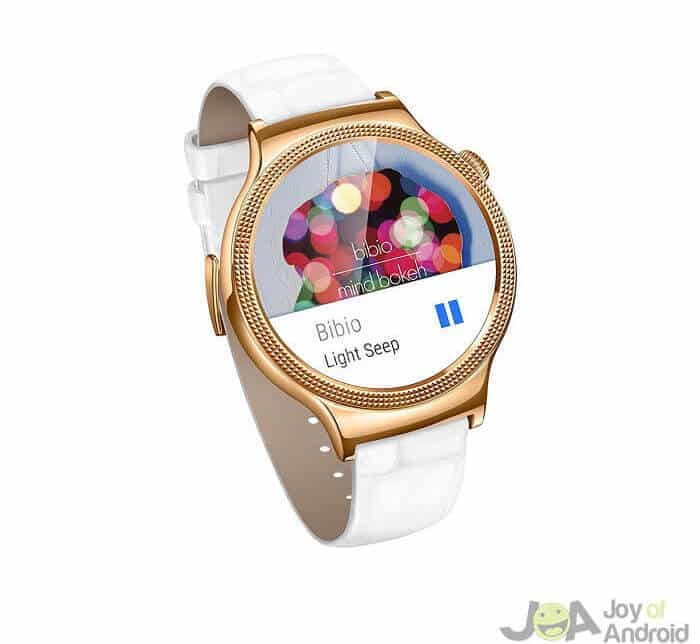 Huawei Watch Elegant - Choosing the Best Huawei Android Watch for You - Joy of Android