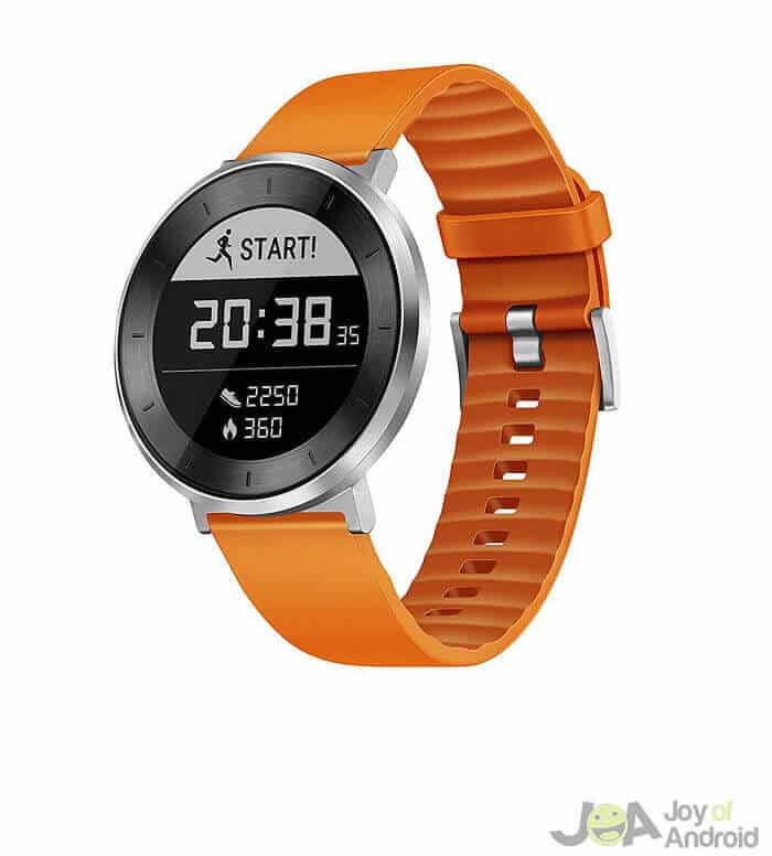 Huawei Fit - Choosing the Best Huawei Android Watch for You - Joy of Android